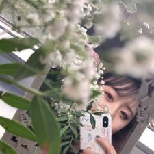 Profil utilisateur de 悦