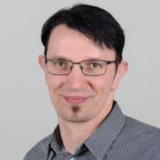 Emanuel Brukerprofil