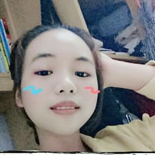 Perfil de usuario de 卢清娴