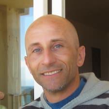 Profil utilisateur de Paolo Dhyan Yogi