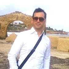 Sebastiano - Uživatelský profil