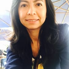Adriana María User Profile