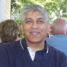 Profilo utente di Hitendra