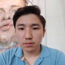 Young-Kwang Kullanıcı Profili