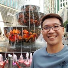 Profil Pengguna Wei Kang