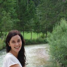 Nutzerprofil von Katharina