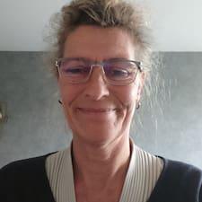 Gebruikersprofiel Agnès