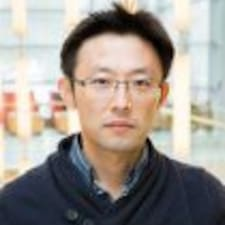 Shinsuke Kullanıcı Profili