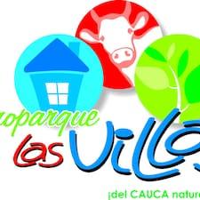 โพรไฟล์ผู้ใช้ Agroparque