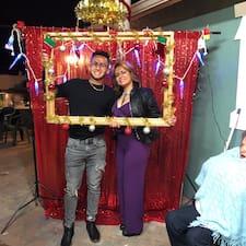 โพรไฟล์ผู้ใช้ Maria & Christian