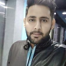 Profil korisnika Hitesh