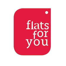 Gebruikersprofiel Flats