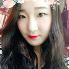 Gebruikersprofiel Seohee