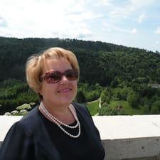 Dominique Brugerprofil