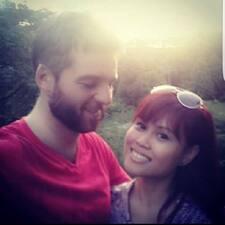 Profil korisnika Laila & Ben
