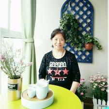美湖美宿 User Profile