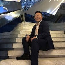Gongwei共伟 User Profile