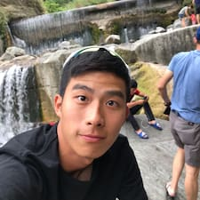 Tse-Yu felhasználói profilja
