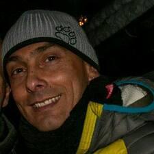 Enrico Brugerprofil