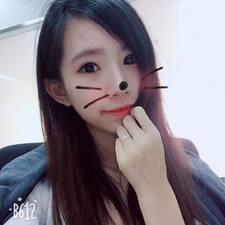 Perfil do utilizador de 晨