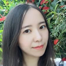 璟 Kullanıcı Profili