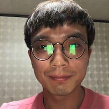 동현님의 사용자 프로필