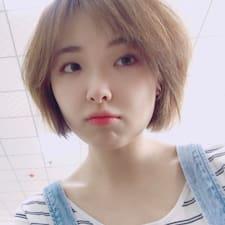 Profil utilisateur de 心悦