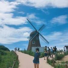 Perfil de usuario de 소현