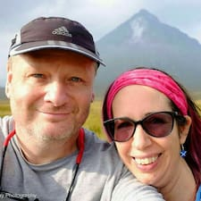 Dave & Beth User Profile