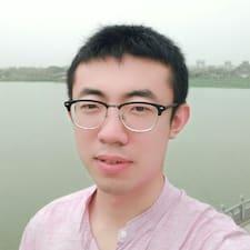 圣金铭 User Profile
