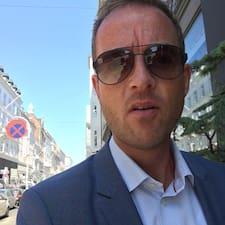 Esben Lunde User Profile