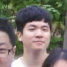Jaerong Kullanıcı Profili