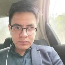 Julio César - Uživatelský profil