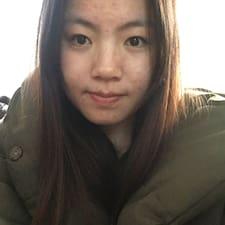 中滢 felhasználói profilja