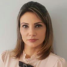 Profil utilisateur de Aracely