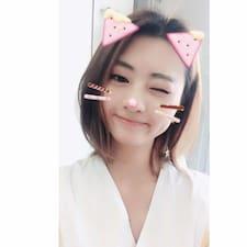 Профиль пользователя 沁宸