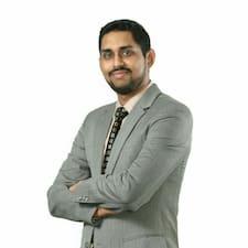 Profil utilisateur de Tashmeem Muntazir