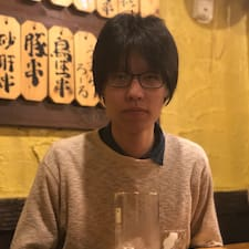 Profil korisnika 宮﨑