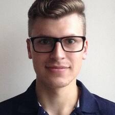 Profil utilisateur de Jeorge