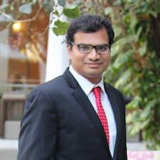 Naveen Kumar felhasználói profilja
