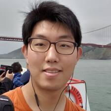 Heeyong - Uživatelský profil