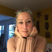 Marylen Brugerprofil