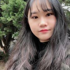 További információk 희영 házigazdával kapcsolatban