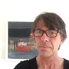 Profil utilisateur de Olrik Martin