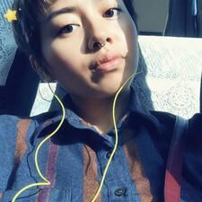 Shizuka User Profile