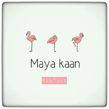 Maya Kaan User Profile