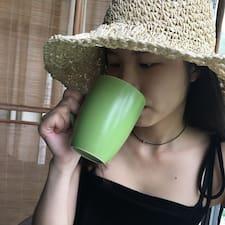 Profil korisnika 馨薇
