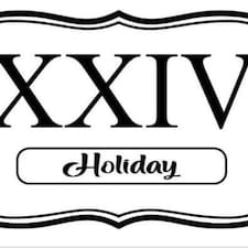 XXIV Holiday