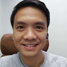 Profilo utente di Anh Tu