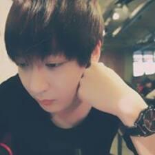 Seong Min Kullanıcı Profili